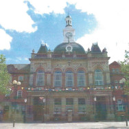 Retford Town Hall (Grade 2 Listed Building)