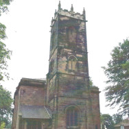 St Albans Church, Wickersley