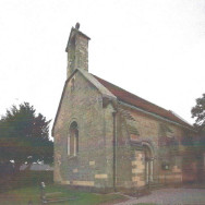 St Mary's Church Roecliffe